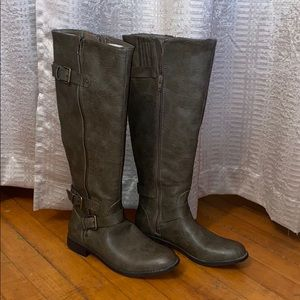 Shoes - New Knee High Boots